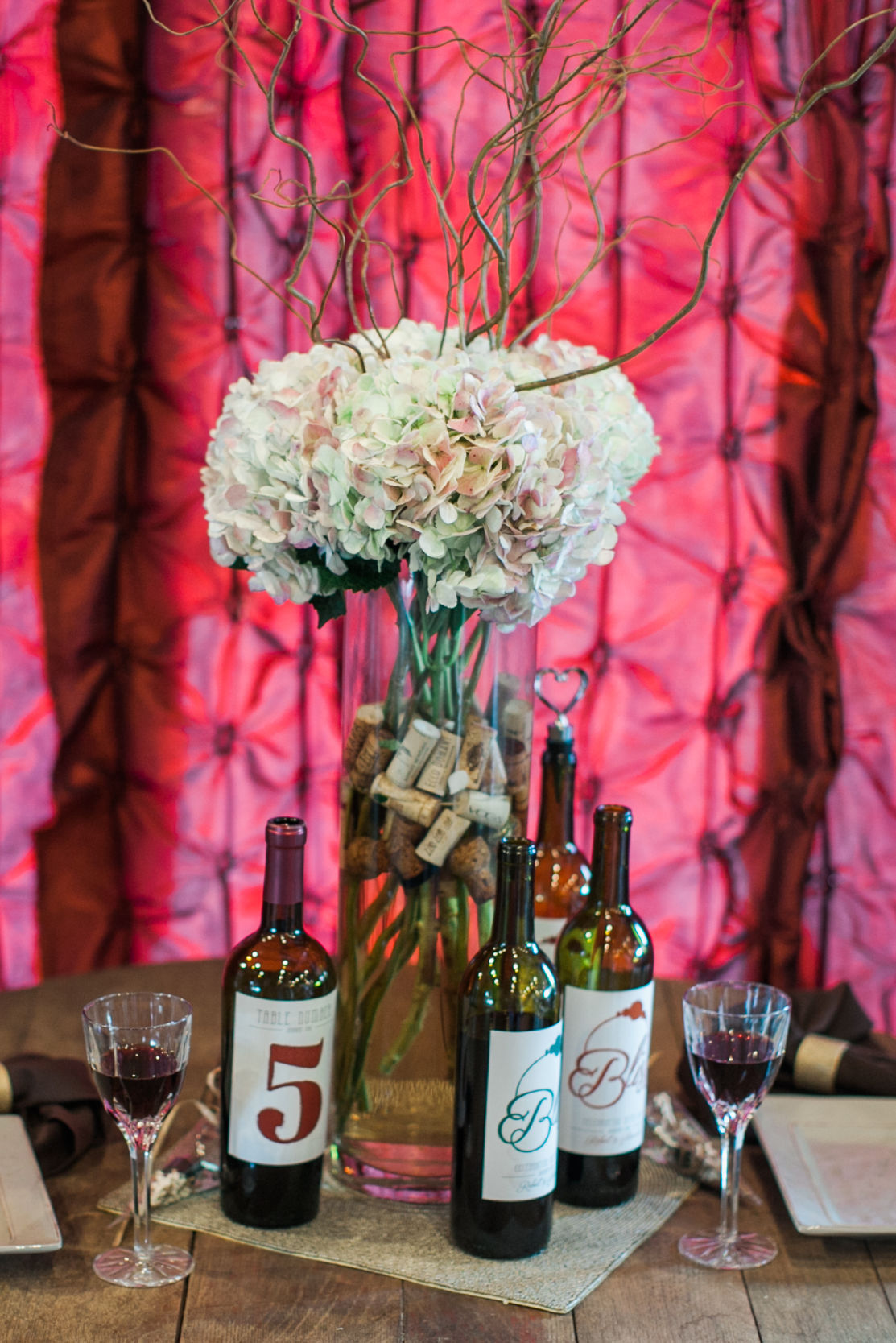 Outside-the-box wedding centerpieces | Entertaining | nwitimes.com