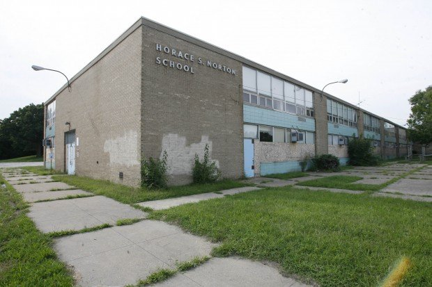 Some Gary school buildings to get a new life