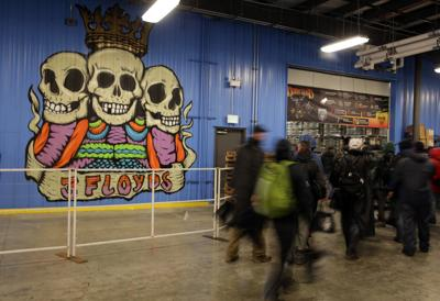 3 Floyds now one of the biggest craft breweries in nation by sales volume