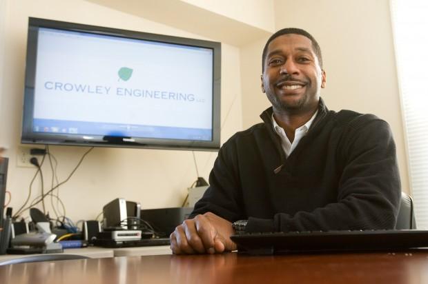 Crowley Engineering