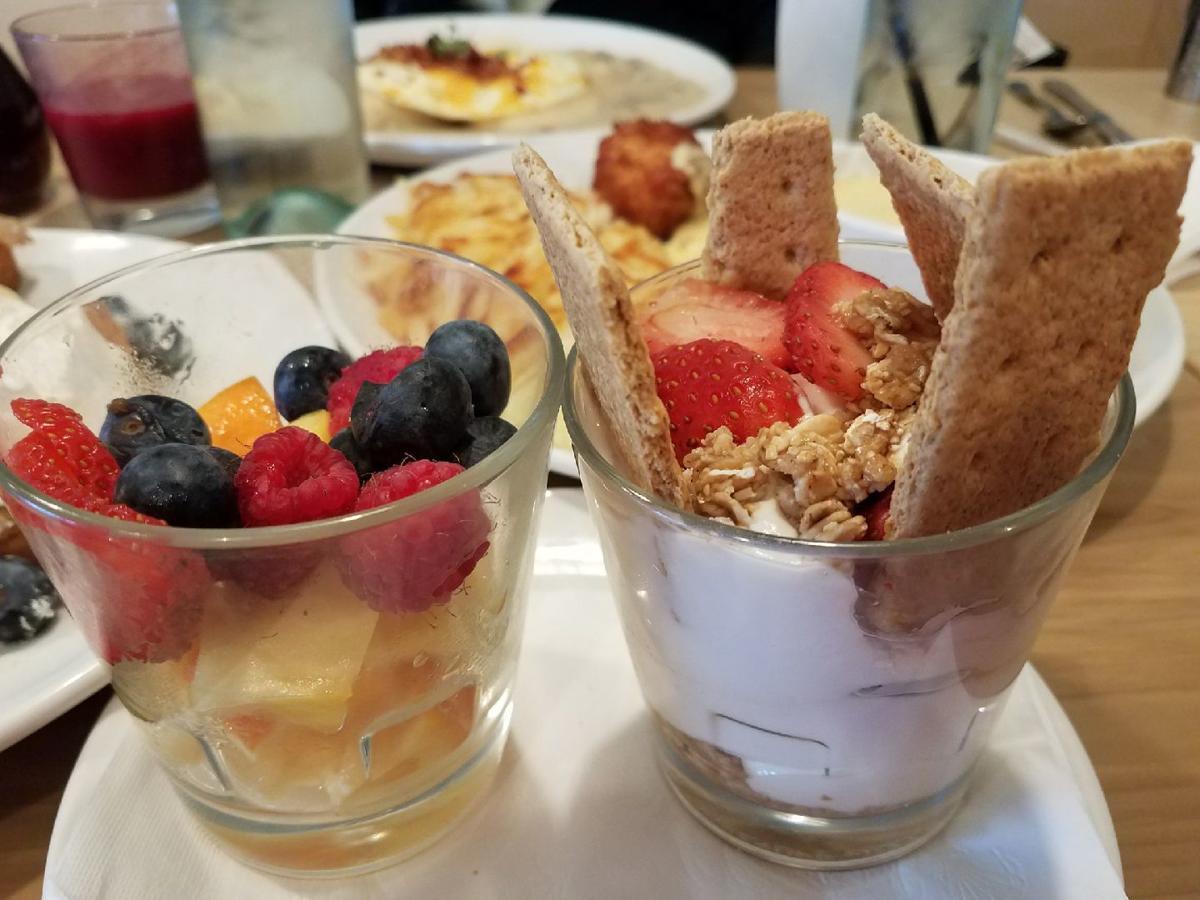 Olympia Yogurt