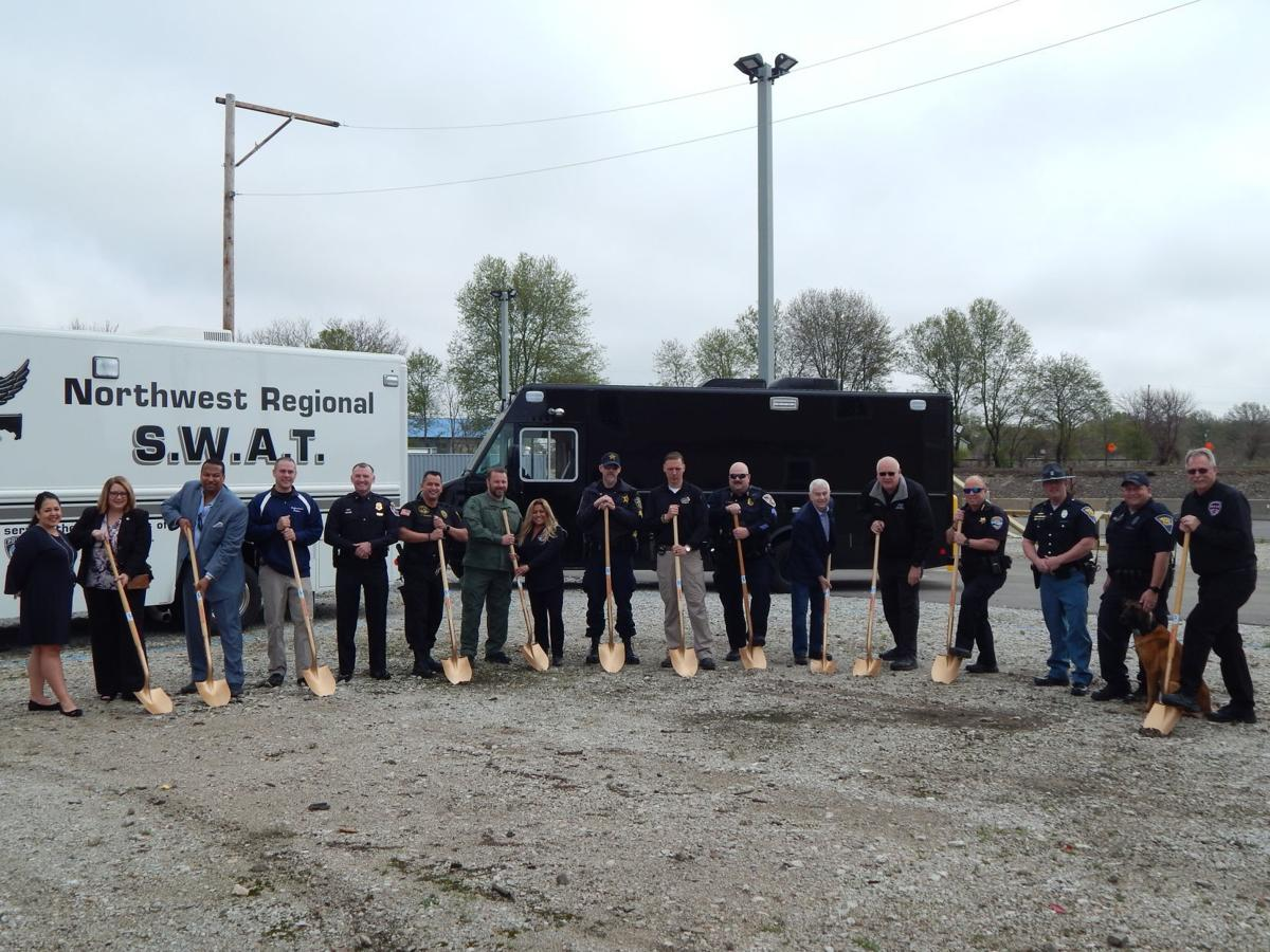 Massive expansion planned for Valparaiso Police training campus