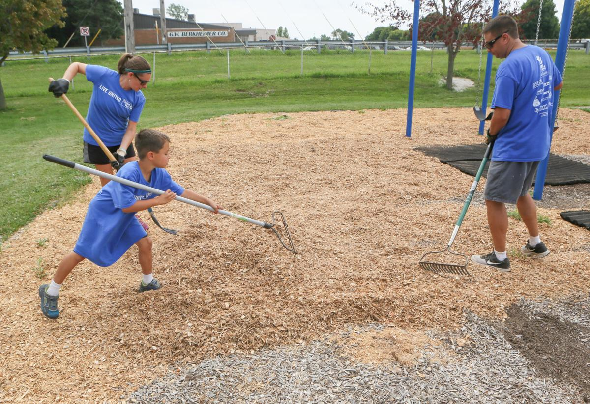 Porter County Day of Caring