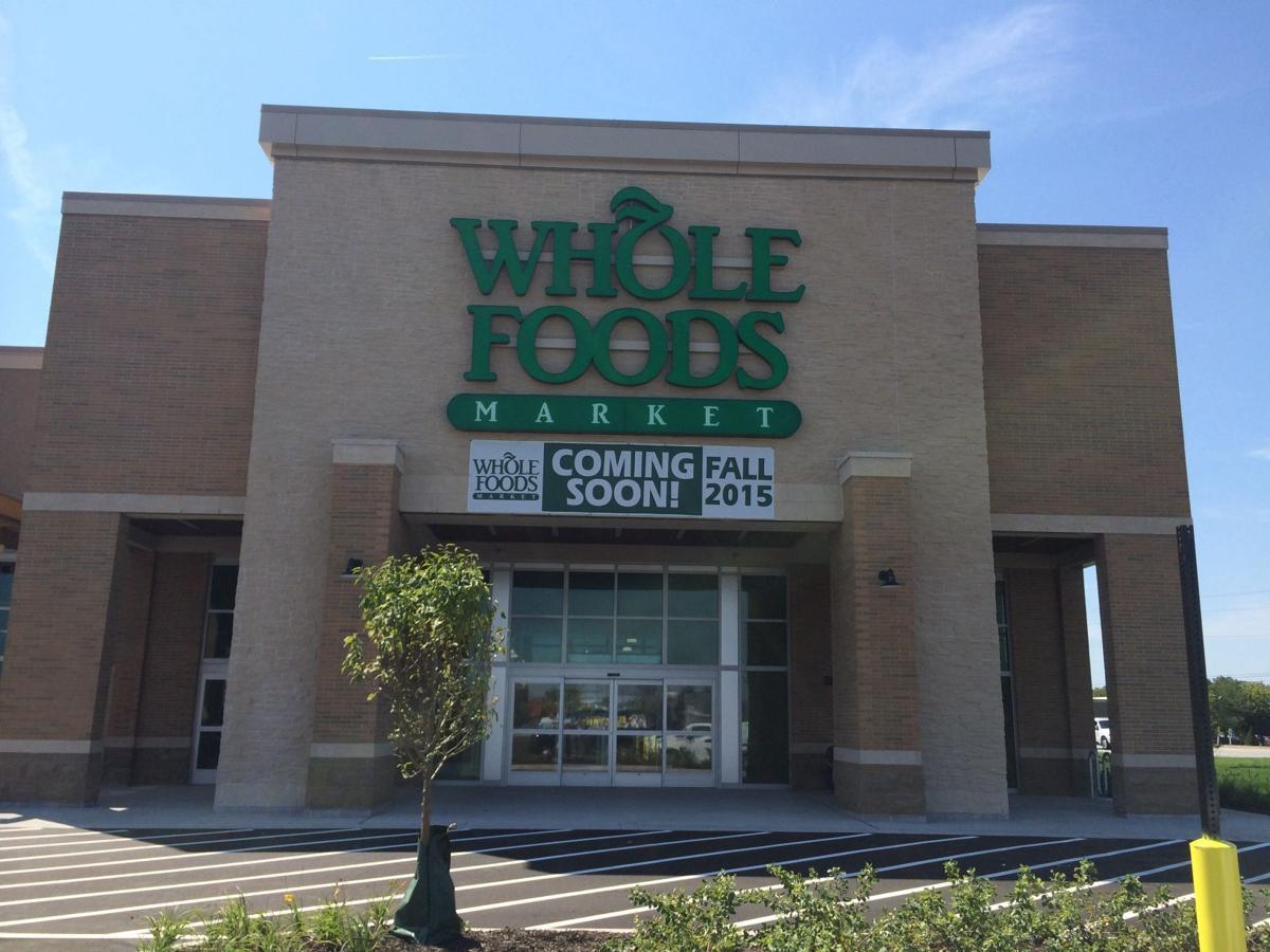 Whole Foods Schererville Restaurant