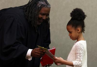 30 children to welcome new start on National Adoption Day