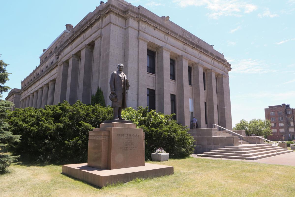 Gary City Hall