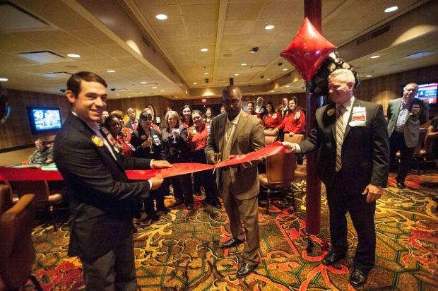 Casinos Score Big Impact In Indiana Gambling Nwitimes Com