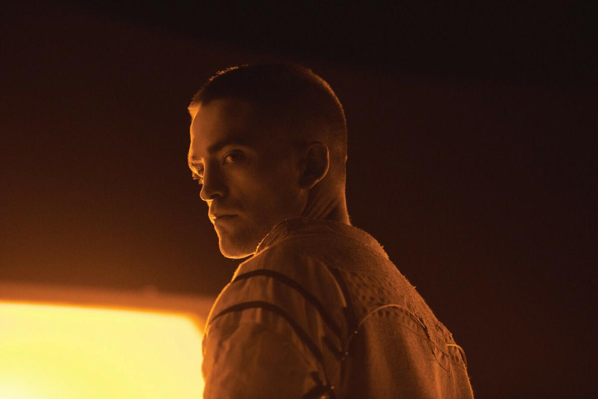 Film Review - High Life