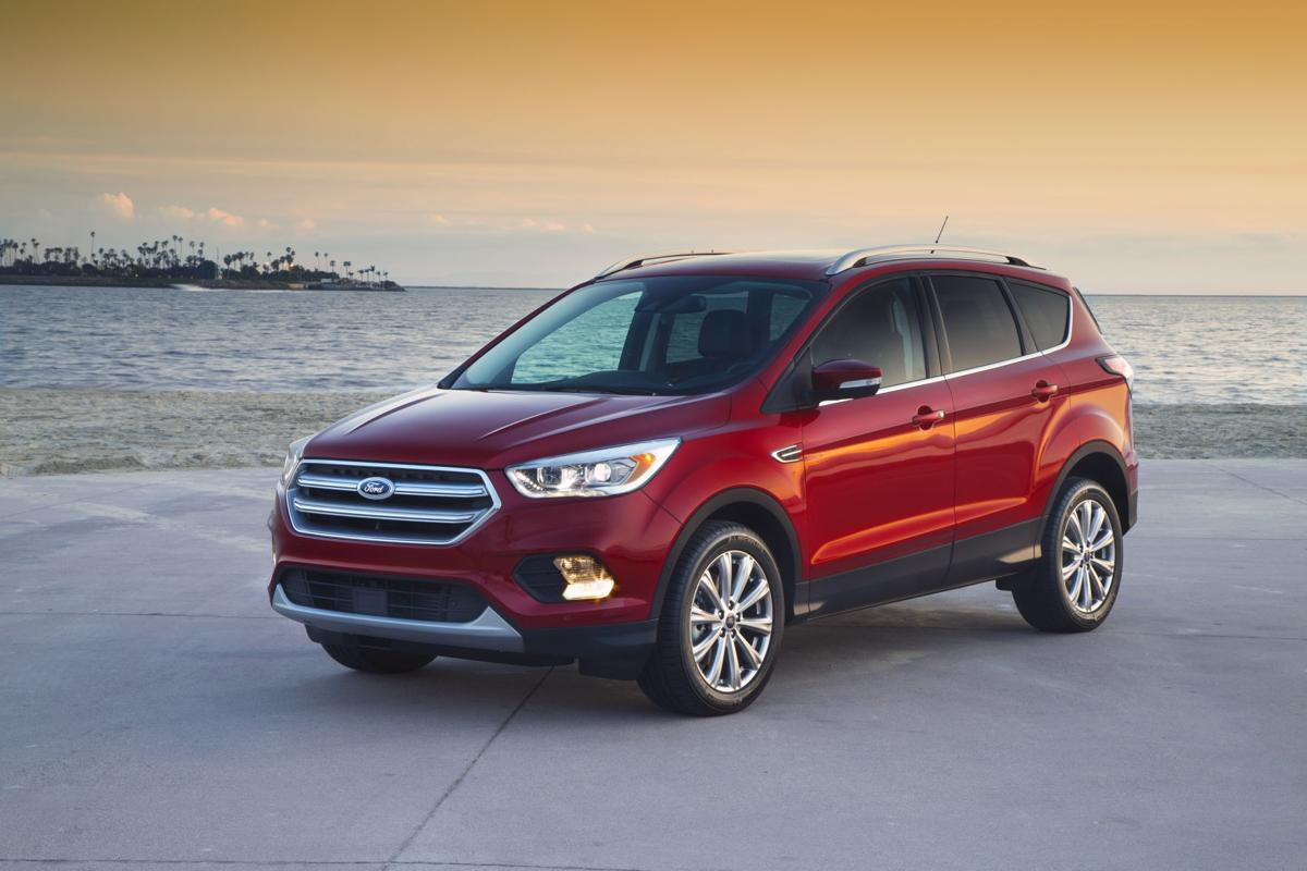 Lower Fuel Prices Better Gas Mileage Increase Suv S
