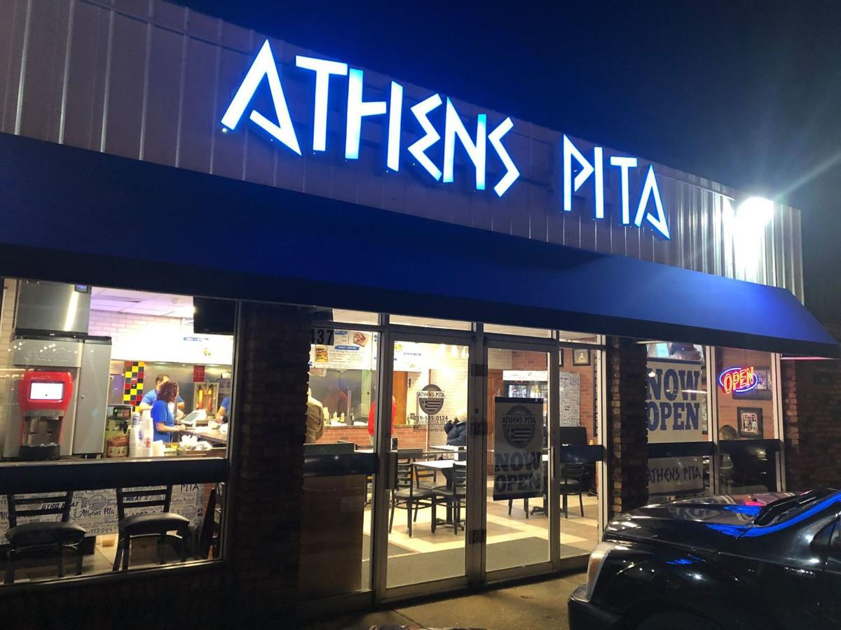 list building  internet marketing list  build a list  how to build a list  affiliate marketing  internet marketing NWI Business Ins and Outs: Athens Pita opens, Oh Gee Donuts coming, Cat's Tale and Savory Spot close, Amoco returns