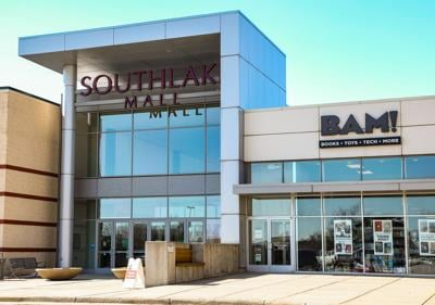 Southlake Mall auction delayed as mall's future remains up in air