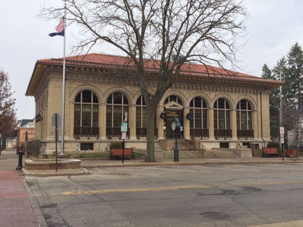 Laporte looks to send annexation message laporte county for Laporte city
