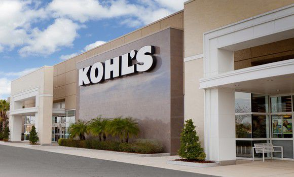 Amazon shops to open inside some Kohl's stores