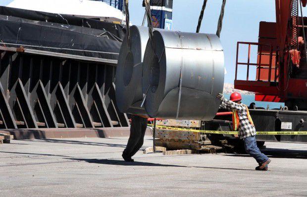 ArcelorMittal, U.S. Steel file trade case