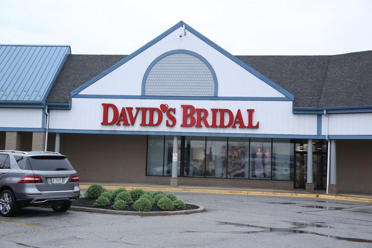Best Bridal/Formal Wear Shop