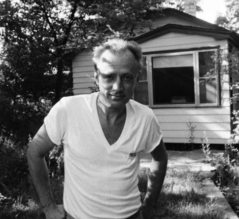 Festival will celebrate acclaimed author Nelson Algren