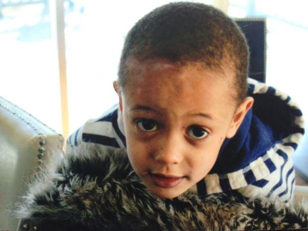 4-year-old boy shot, killed in Merrillville.