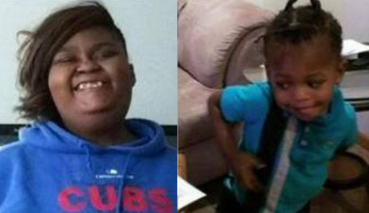 Search intensifies for missing Gary woman, toddler