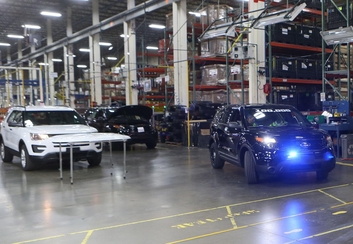 Vallejo Auto Sales >> Local workers have made 100,000 of America's favorite cop ...
