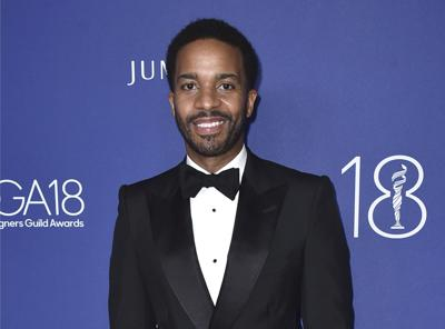 People-Andre Holland