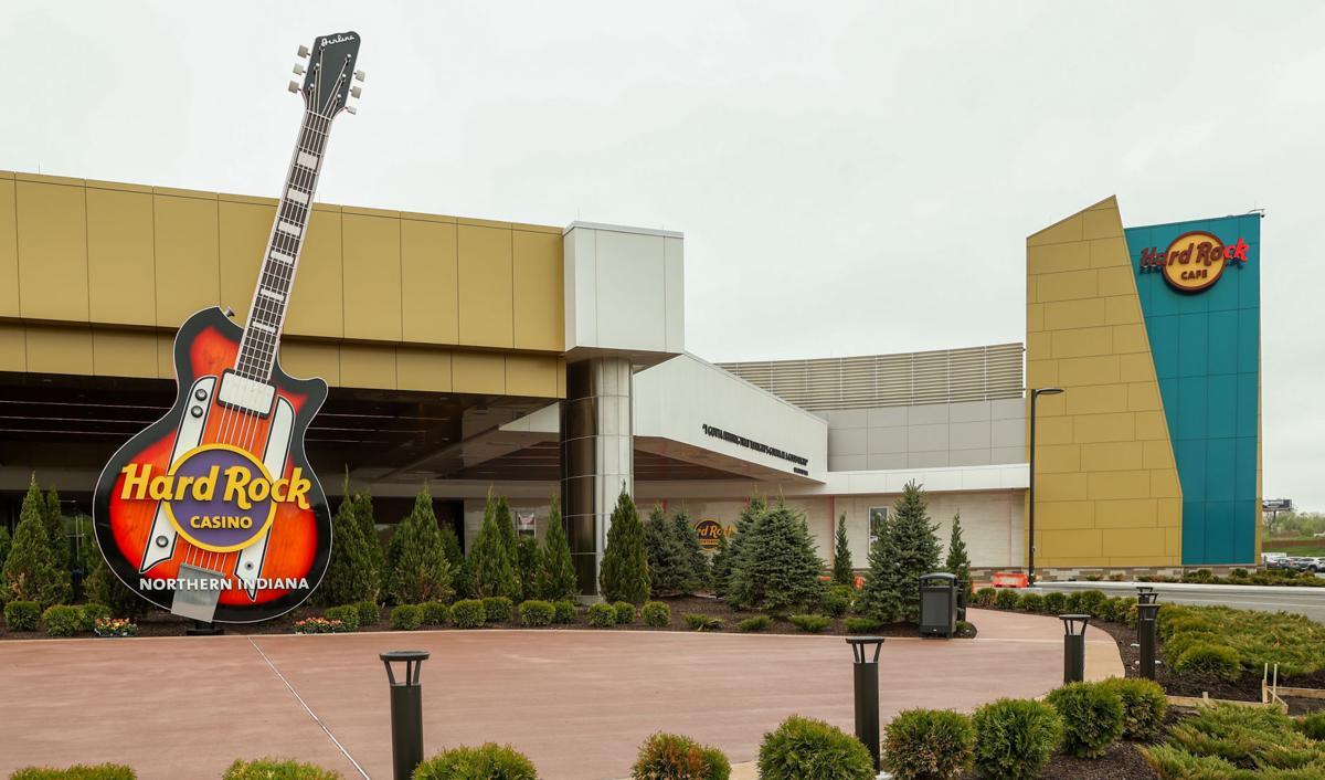 Hard Rock Casino memorabilia (copy)