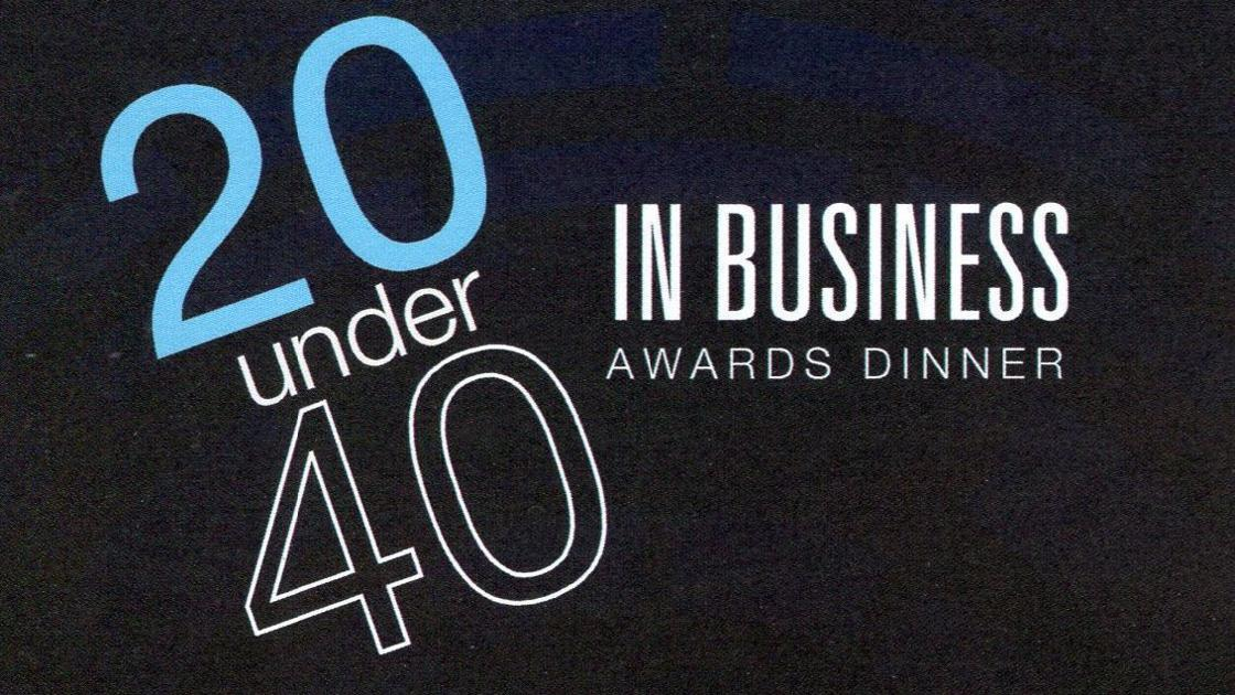 Meet this year's class: Northwest Indiana's 20 Under 40 | IN Business - nwitimes.com