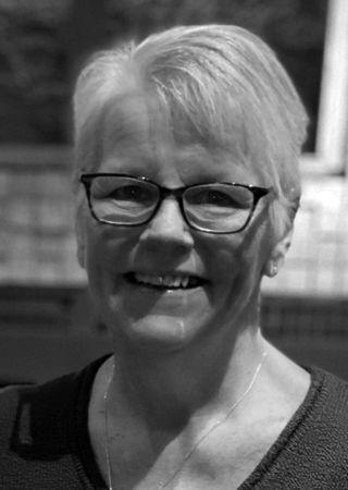 Kathy Hill