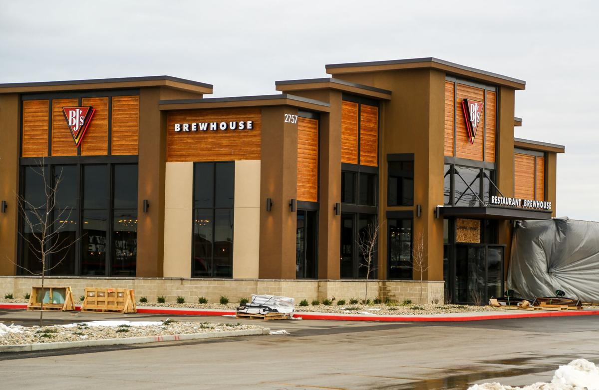 BJs Restaurant and Brewhouse