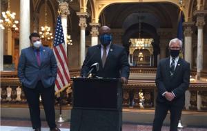 Senate Democrats seek fair redrawing of legislative district boundaries