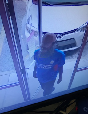 Armed robber with wig, fake beard strikes Valparaiso T-Mobile store