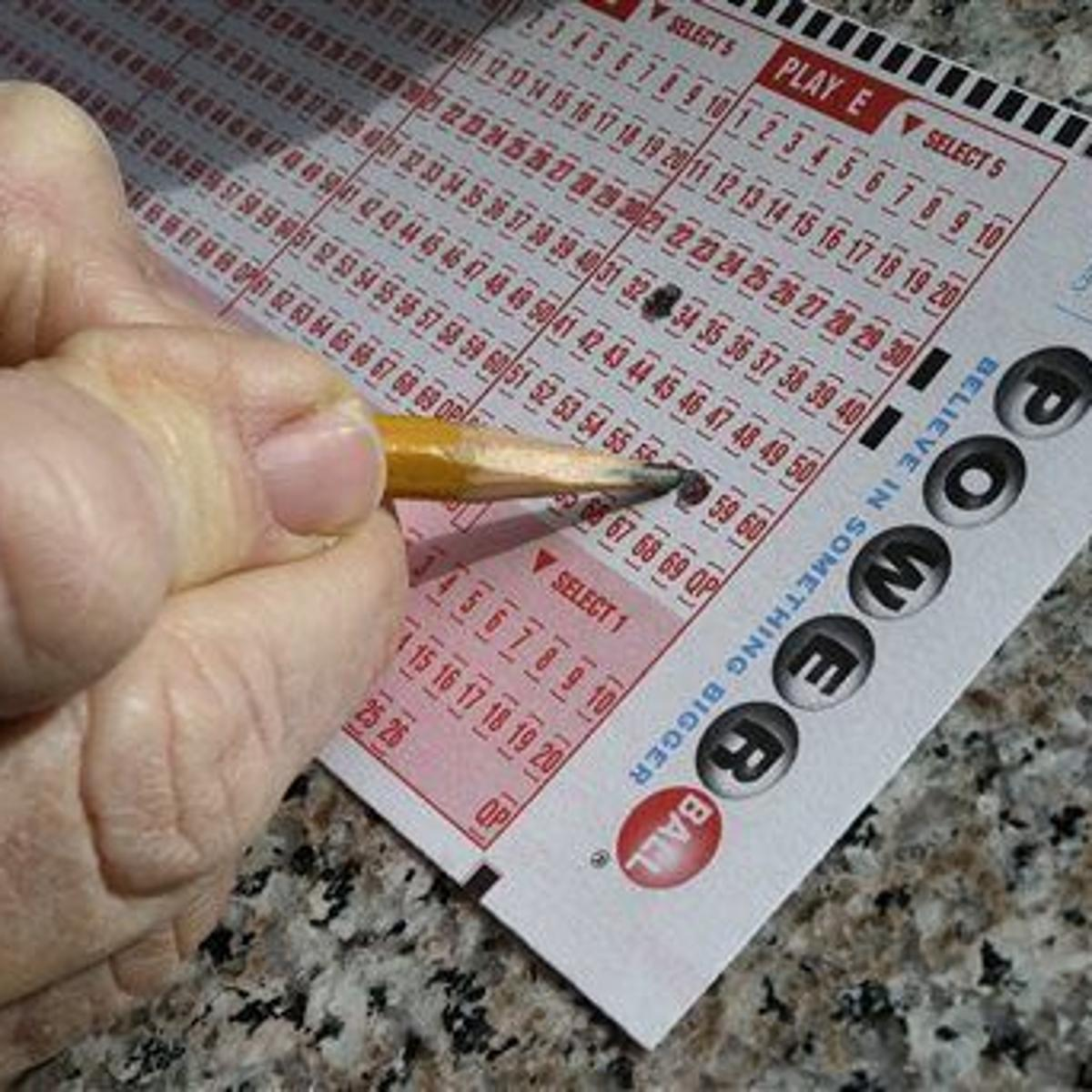 Time Running Out For Northwest Indiana Powerball Winner To Claim 50 000 Prize Gambling Nwitimes Com