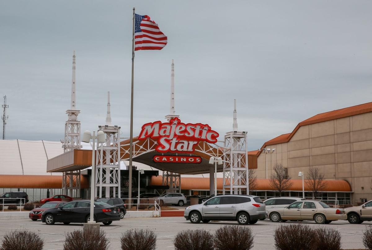 Majestic Star Casino