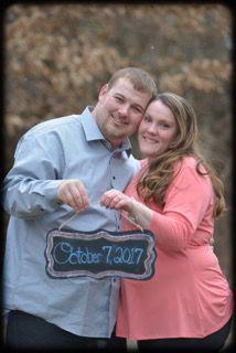 Kurt and Emily are engaged!