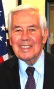 U.S. Sen. Dick Lugar