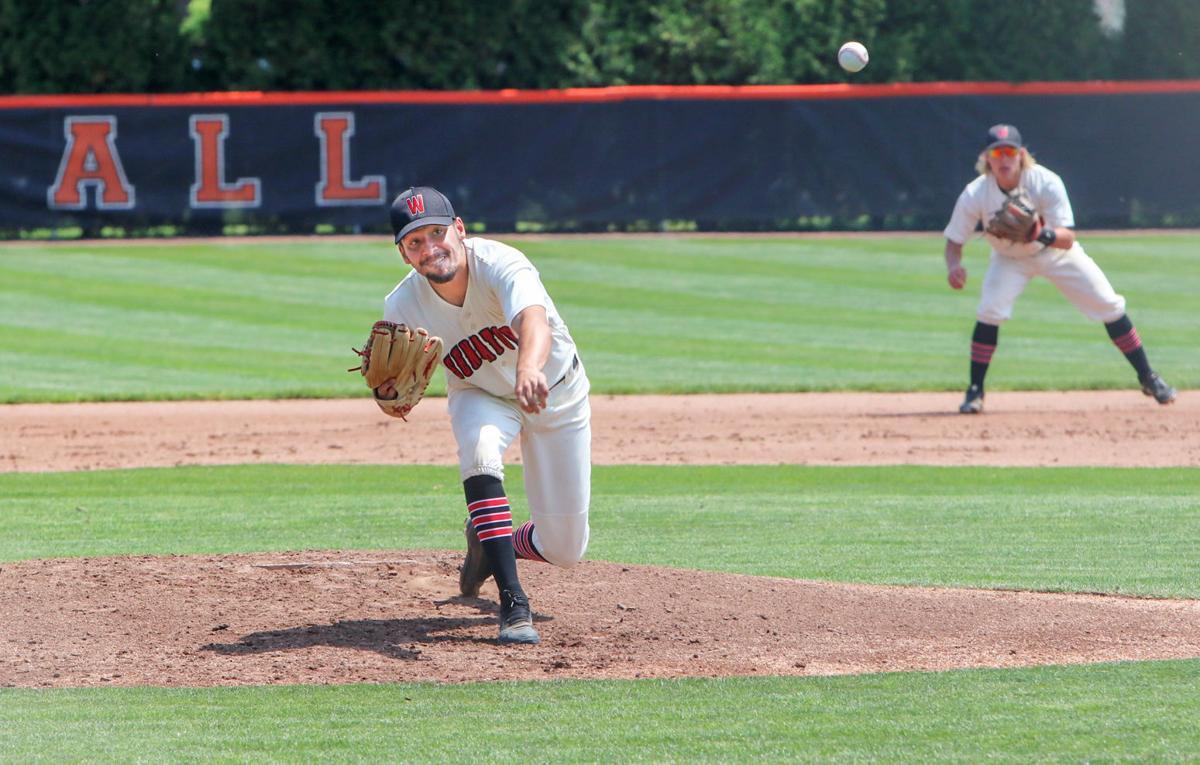 Washington TWP/Cowan, Semistate Baseball
