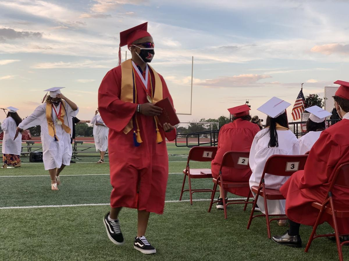 Portage grads taught others life lessons