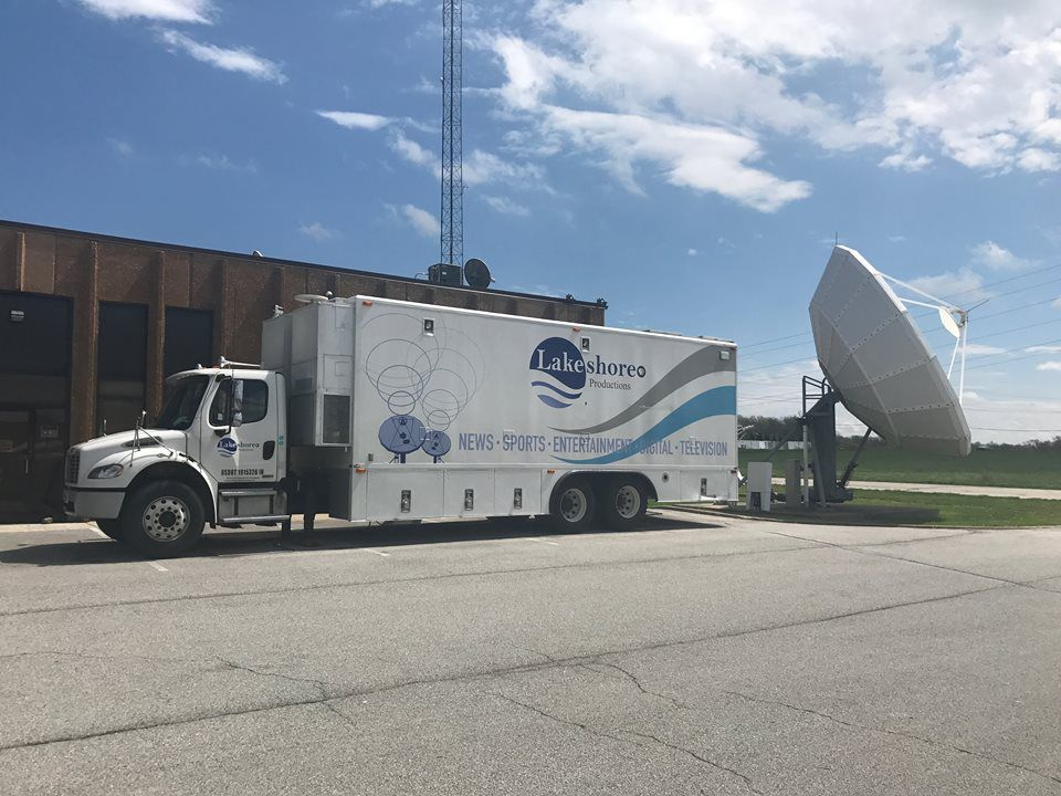 Lakeshore PBS still working to fix broadcast interruptions