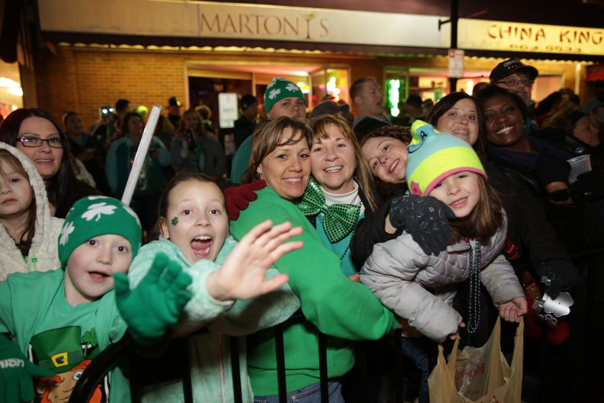 Gallery: Crown Point's St. Patrick's Day Celebration (copy)