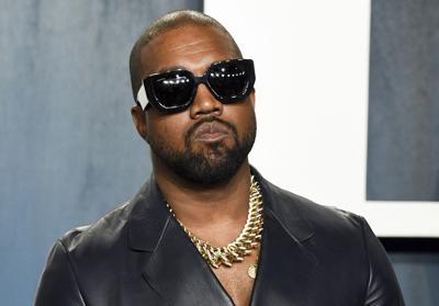 Music Review - Kanye West