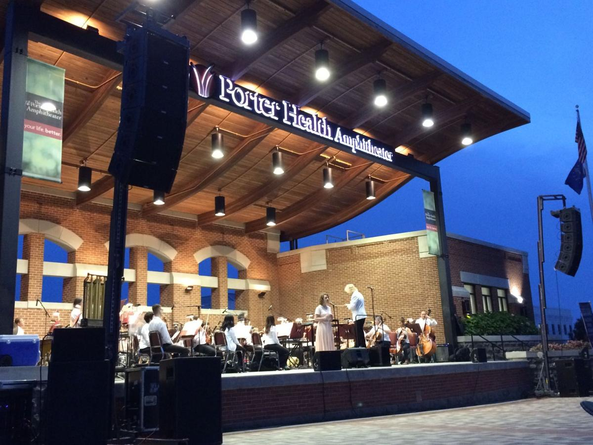 South Shore Summer Music Fest strikes the right chords