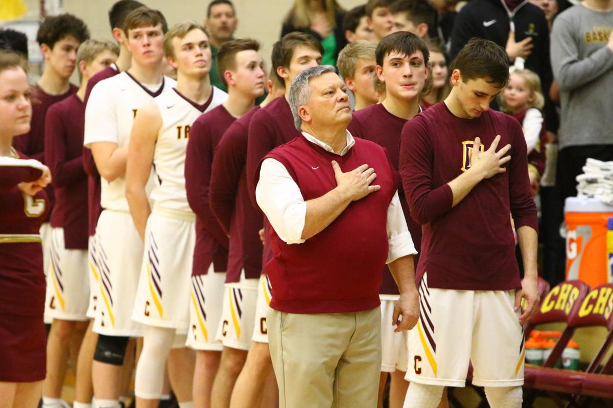 Gallery: Valparaiso at Chesterton boys basketball
