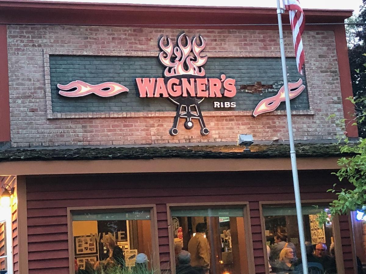 Wagner's Ribs temporarily closes over coronavirus