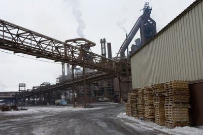 North American steel demand to rise by 1.1 percent this year