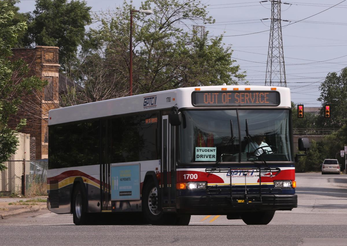 General manager puts years of experience to work to improve transit options
