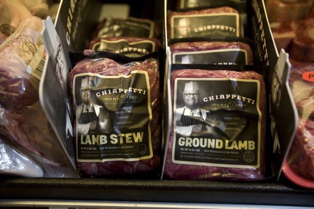 Chiappetti Meat Company