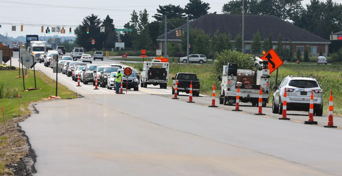 Mississippi Street work enters final phase