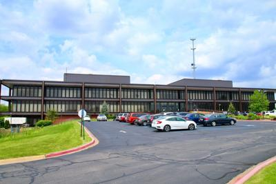 Lake County Government Center