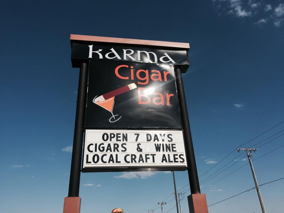 NWI's first cigar bar planning expansion that could put it on national map