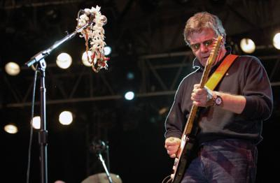 Steve Miller Band to play Hammond's Wolf Lake Pavilion