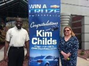Christenson Chevrolet Inc